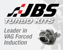 JBS Turbo Kits
