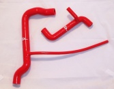 2 Piece hose kit for Corrado G60