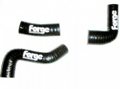 Forge Motorsport Silicone Breather Hoses (For VAG 1.8 T 225 HP Engines)