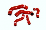 Forge Motorsport Lower Silicone Coolant Hoses