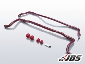 Anti Roll Bar Kit (4WD, Front Only)