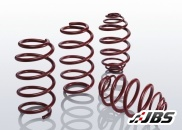 Pro-Kit Springs (4WD, With Full Equipment, Avant)