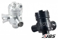 Forge Motorsport Splitter Valve - Recirculation and Blow Off Valve