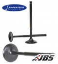 Exhaust Valve Black Nitrided/Inconel (27-28.5mm)