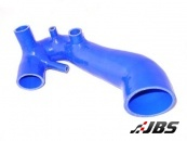 Forge Motorsport Silicone Intake Hose (For VAG 1.8 T Engines)