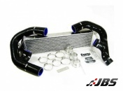 Forge Motorsport Front Mounted Twintercooler Kit (For Audi S3)