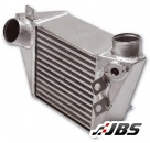 Forge Motorsport Alloy Side Mount Intercooler (For VAG 1.8 T)