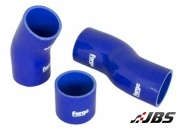 Forge Motorsport Silicone Lower Intercooler Hose Kit (For VAG 1.8 T Engines)