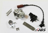 Forge Motorsport Blow Off Valve Kit (1.4 Turbo Engine Only)
