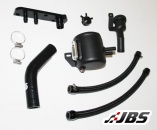 Forge Motorsport Oil Catch Tank System (For VAG 2.0 FSI Engines with a Charcoal Filter)