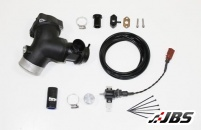 Forge Motorsport High Capacity Piston Valve and Kit (For Audi TT RS and RS3)