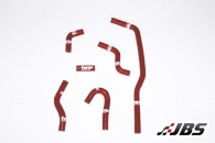 Forge Motorsport Silicone Carbon Cannister Hose Kit (For VAG 1.8 T )