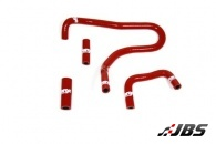 Forge Motorsport Silicone Carbon Cannister Hose Kit