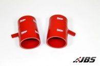 Forge Motorsport Silicone Inlet Hoses (For the Audi R8 V8)