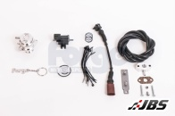 Forge Motorsport Recirculation Valve and Kit (For VAG 1.4 TSI Twincharged Engines)