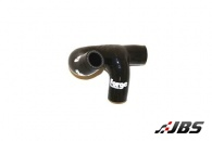 Forge Motorsport Silicone Cam Cover Breather Hose (For VAG 1.8 T 210/225 HP Engines)