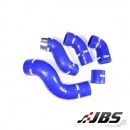 Forge Motorsport Silicone Boost Hoses (For Seat Ibiza MK4 1.8 T)