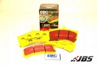 EBC Yellow Stuff Pads (For the Forge Big Brake Kits)