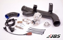 Forge Motorsport High Flow Blow Off Valve And Kit (For VW Golf MK6 2.0)