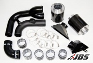 Forge Motorsport Induction Kit (For VW Golf R MK6)