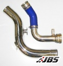 Forge Motorsport Uprated Aluminium Boost Pipework (For Scirocco 2.0)