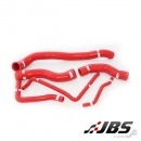 Forge Motorsport Silicone Coolant Hoses (For VW Scirocco DSG)