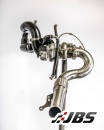 JBS-IMS650 Turbo Kit (MQB Platform)