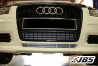 Forge Motorsport Front Mounted Twintercooler Kit (For Audi A3)